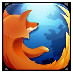 Get Firefox app!